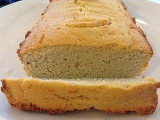 Receta de pan dieta cetogenica