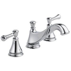 Delta Faucet D3595lfmpulhp Cassidy 8 Widespread Bathroom Faucet