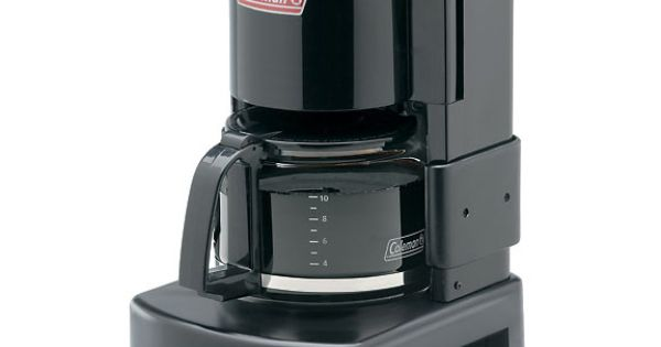 Coleman Camping Coffee Maker Parts : Coleman Camping Coffeemaker - Sportsman s Warehouse Happy Campers Pinterest Cats ...