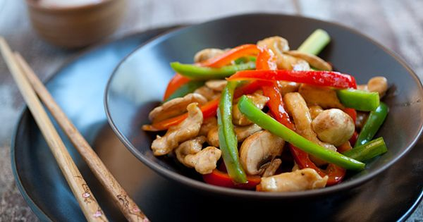 Easy asian recipes, Chicken recipes and Malaysia on Pinterest