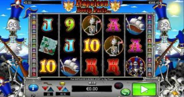 slot machine spielen napoleon 2 gratis automaten spielen geld