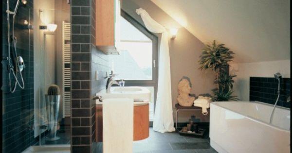 fertighaus wohnidee badezimmer altes musterhaus centro hannover wohnideen badezimmer. Black Bedroom Furniture Sets. Home Design Ideas