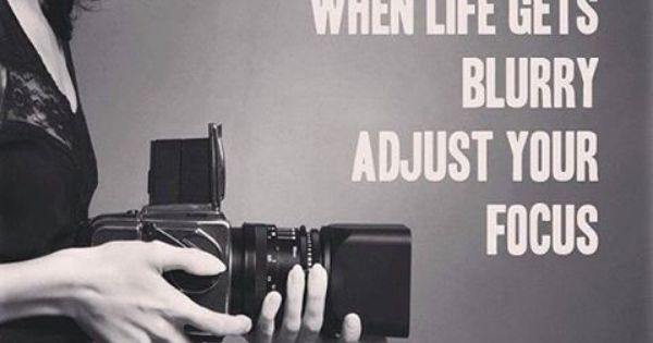 You Can Always Find A New Perspective! When Life Gets