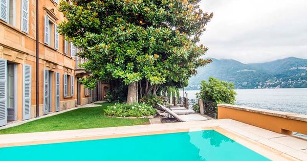 Home for sale lake como luxury properties for sale pinterest