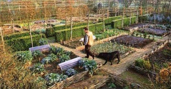 Monty Don Garden Garden Pinterest Gardens Garden