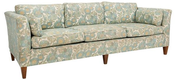 20 Beautiful Printed Sofas For Furniture Upholstery Home Design