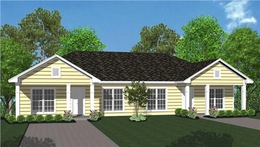 This well designed, two bedroom two bath duplex is perfect ...