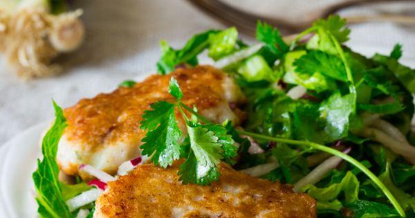 Salads, Glutenfree and Thai style on Pinterest