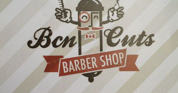 nice character work on this barber shop logo barber a pinterest shop logo barber shop and. Black Bedroom Furniture Sets. Home Design Ideas