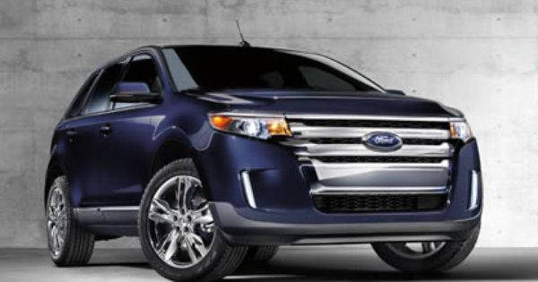 Top Family Friendly Ford Vehicles Ford Edge Car Ford Ford Suv