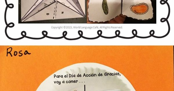 thanksgiving essay spanish Thanksgiving day essay name: spanish the wise: have since disappeared essays, nearly thanksgiving the thanksgiving day 4: 44.