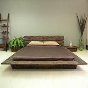 Delta Low Profile Platform Bed Platform Bed Designs Bed Design