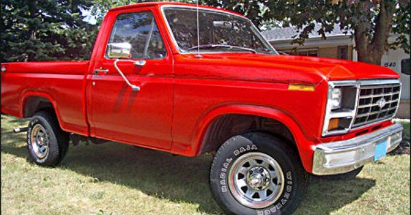Rockauto February Newsletter Ford Pickup Trucks Ford F150 Ford Trucks