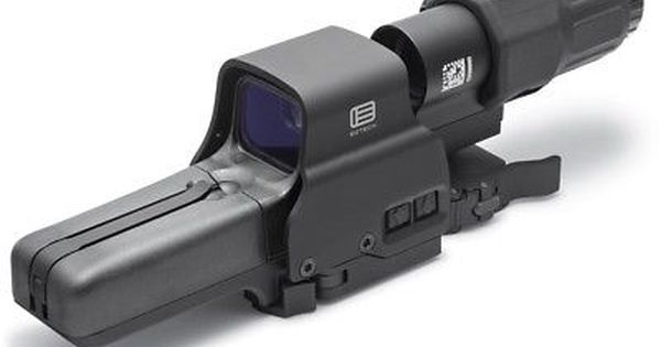 979 00 Holographic Hybrid Sight Iii 518 2 With G33 Sts