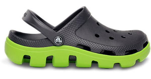 Duet Sport Clog Crocs Womens Clogs Me Too Shoes