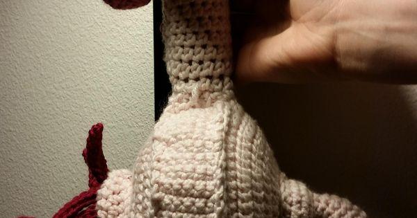 Amigurumi Rick And Morty : Plumbus Rick & Morty Crochet - Nerdy Pinterest The ...