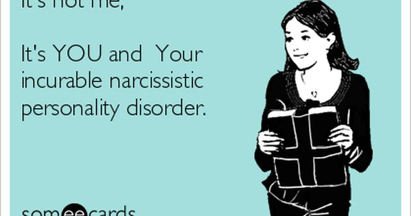 One truly toxic and shallow personality I've had the misfortune to encounter.