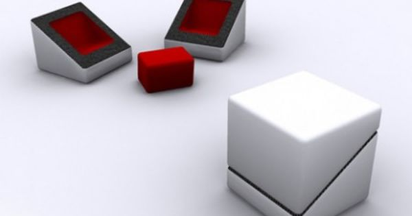 Cube Multifonctions 1 2 3 4 5 Seconds Cubes
