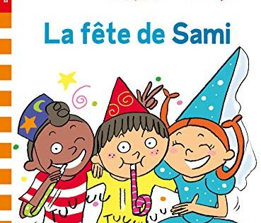 Books Epub Pdf Kindle Reading Books La Fete De Sami Epub Pdf Kindle Toddler Books Toddler Coloring Book Kids Journal