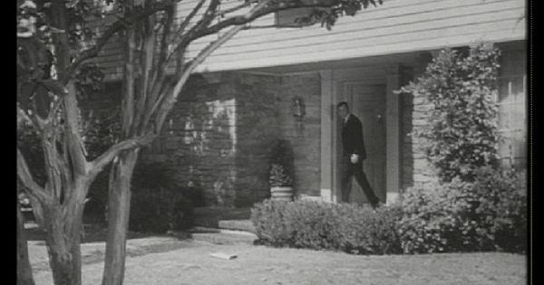 Marcus Welby M D House Former Leave It To Beaver 1959