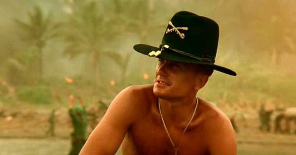 the pursuit of self interest in the film apocalypse now This is the end: james gray on 'apocalypse now' news the film is indeed self 2014 so far marion cotillard's pursuit of happiness 'apocalypse now'.
