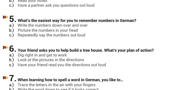 The Best Way to Learn German at Home | The Classroom