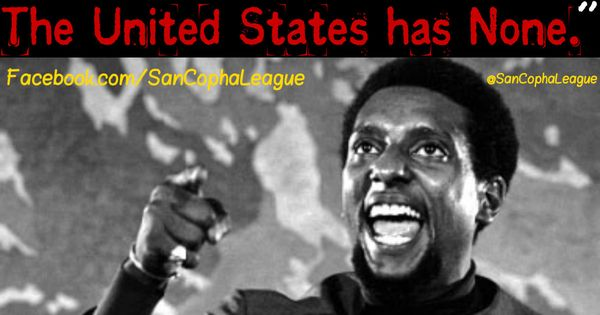 kwame ture black power pdf