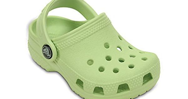 Crocs Kids Star Wars Yoda Clog Comfortable Cushioning