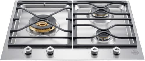 Bertazzoni Professional Series Pmb24300x Gas Cooktop Cooktop Gas Stove For Sale