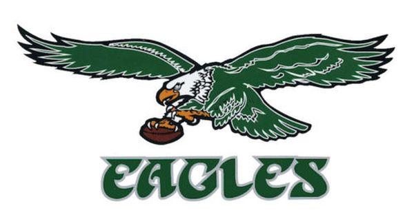 old school philadelphia eagles jersey