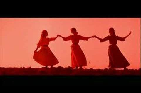 Absolutely Beautiful Chava Sequence Fiddler On The Roof