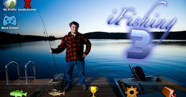 I Fishing 3 Mod Apk Data Download With Images Download Games