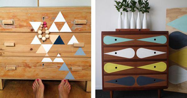 Muebles con chalk paint muebles restaurados - Muebles restaurados online ...