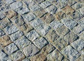 Pave Granit Clive Origine Portugal Chine Chinois Inde Turquie Asie Cubes Cobbels Pavage Chez Pierre Et Sol Fourni Pave Granit Granit Pose De Pave
