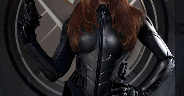 SHIELD Agent 13 / Sharon Carter