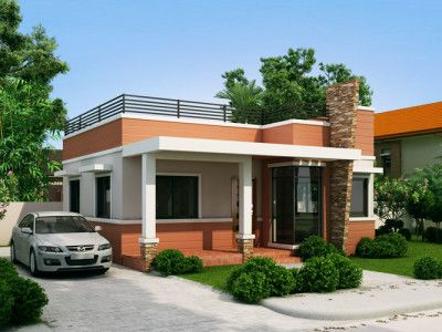 447897125420105507 besides  besides Modern Townhouse Design Plans further House Design additionally Three Single Storey Houses With Elegance. on rommell one storey modern with roof deck