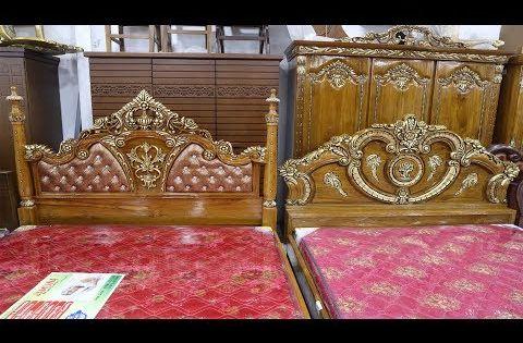 কম দ ম ভ ল ম ন র র জক য ড জ ইন র ম চ আলম র ও খ ট ড স ন ট ব ল ক ন ন ঘর বস ই প ইক র দ ম In 2020 Latest Wooden Bed Designs Wooden Bed Design Box Bed Design