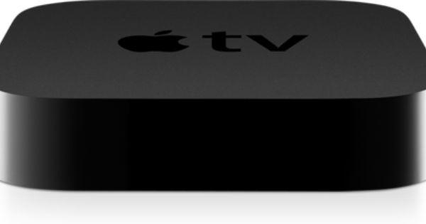 Appletv Must Have Apple Tv Apfel Apple Produkte