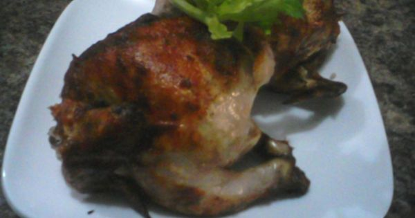 Cornish game hen, Hens and Compound butter on Pinterest