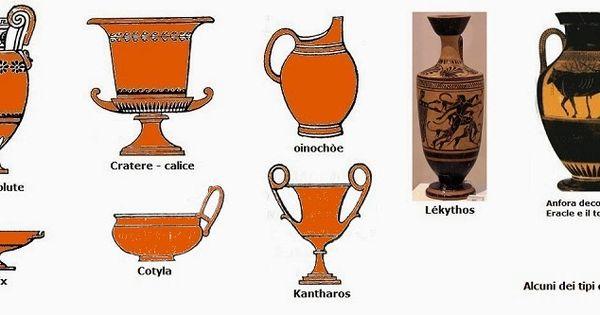 Vasi greci tipologie idria vaso per l 39 acqua for Vaso greco a due anse