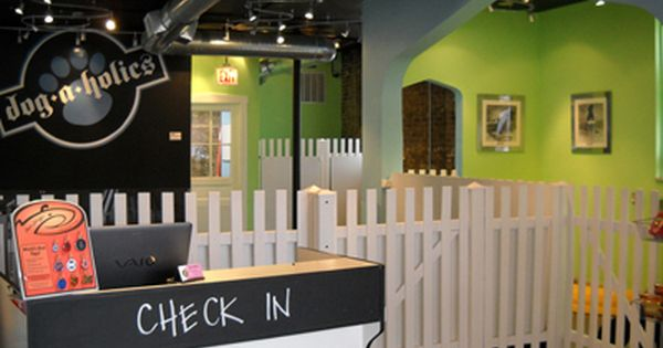 Cool Fences And Love The Check In Chalkboard In Front Desk