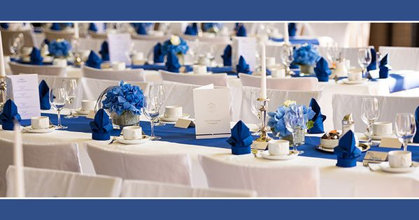 geburtstagsdeko-hochzeitsdeko-blau-weiss-mit-hortensien.jpg (800×359 ...