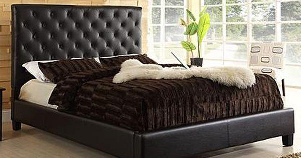 Kmart Com Upholstered Platform Bed Leather Platform Bed King Size Platform Bed