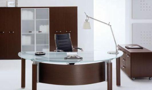 Te gusta este proyecto y necesitas algo parecido para tu for Muebles de oficina valencia