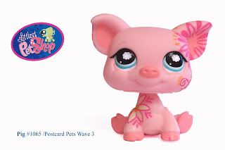 Our Checklist 1001 1100 Complete Little Pet Shop Toys Littlest Pet Shop Little Pets