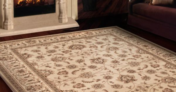 """Costco Classic Antiquity Rug Collection 6 7"""" x 9 8"""