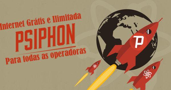Psiphon Pro V255 Internet Gratis E Ilimitada Todas Operadoras