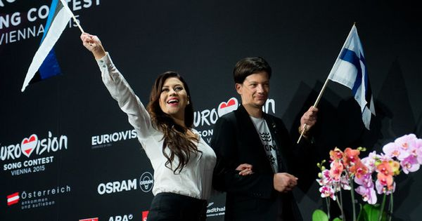 eurovision 2015 grand final song list
