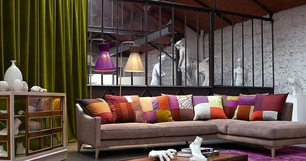Brown And Peach Furniture 15 Magnificent Luxurious Sofas For Living Room Designs Brown