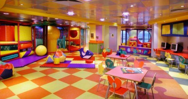 ボード Norwegian Cruise Kids Family のピン